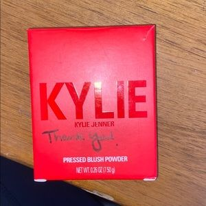 Kylie Jenner Pressed Blush Powder